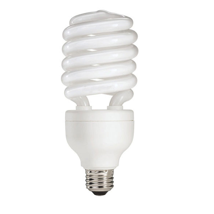 Philips 42w EL/DT Twist 2700K E26 Warm White Compact Fluorescent Light Bulb