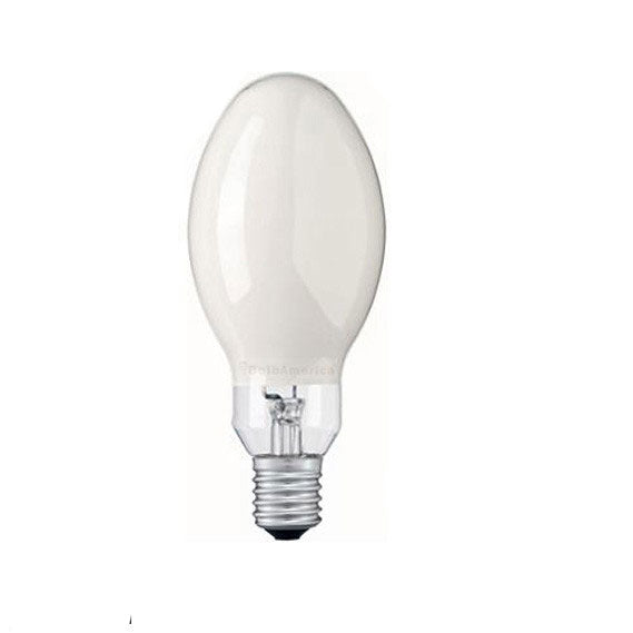 Philips 175w ED28 E39 Clear 5900k Cool White Mercury Vapor HID Light Bulb