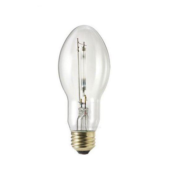 Philips 70w BD17 2100k E26 Clear Ceramalux Non-ALTO HID Light Bulb