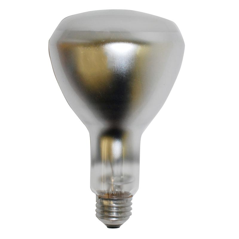 Philips 50w 120v ER30 E26 Frosted FL 2790K Reflector Incandescent Light Bulb