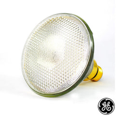 GE 120w PAR38 FL 120WM 120v Light Bulb
