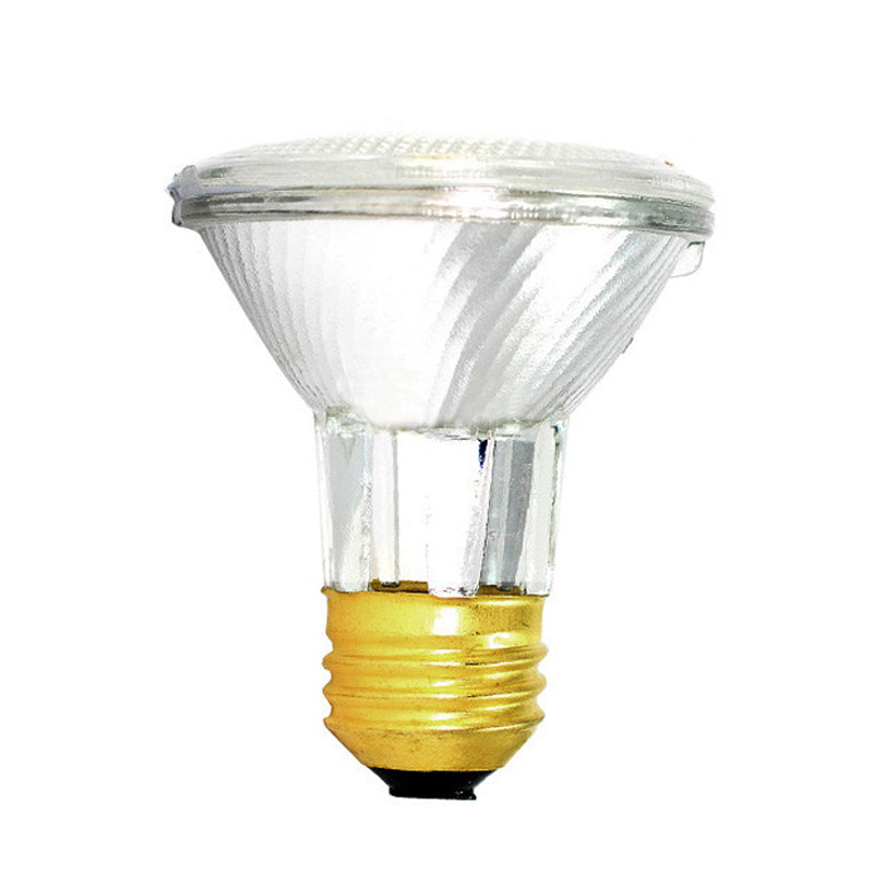 Sylvania 50w 120v PAR20 NFL30 Narrow Flood E26 Halogen Light Bulb