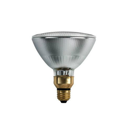 PHILIPS 50W 120V IR PAR38 DiOptic E26 SP10 Halogen Light Bulb