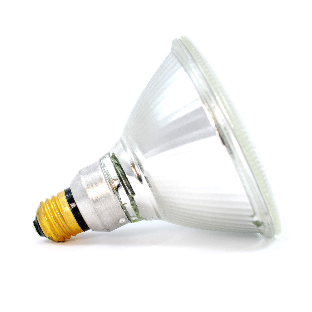 OSRAM SYLVANIA 75w 130v PAR38 Wide Flood halogen bulb