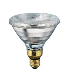 Philips 175w 115V-125V PAR38 Reflector IR Heat Incandescent Light Bulb