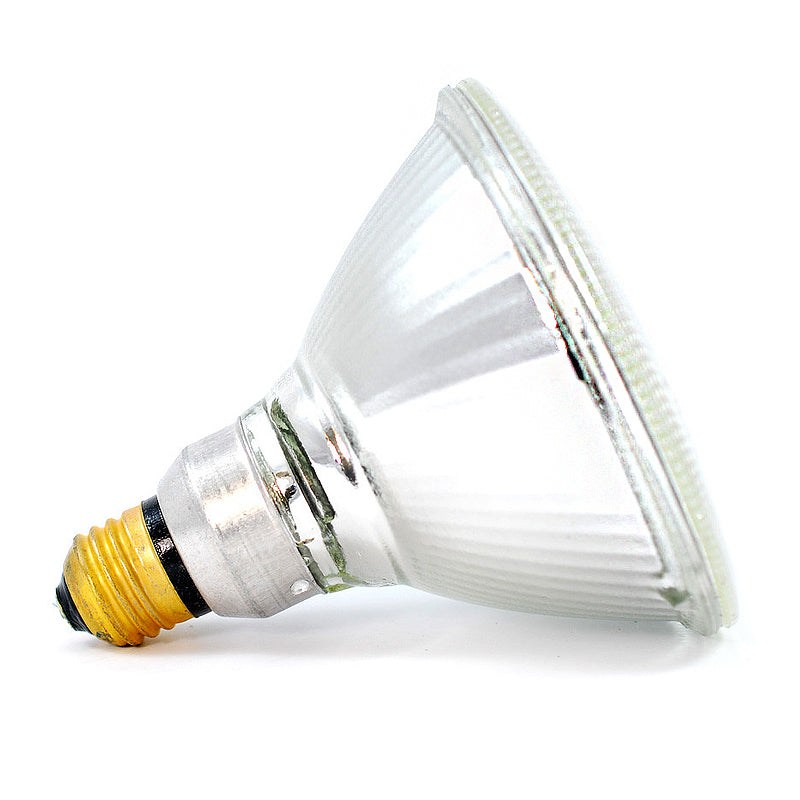 120w PAR38 Flood - Osram Sylvania 120v E26 2950k Light Bulb