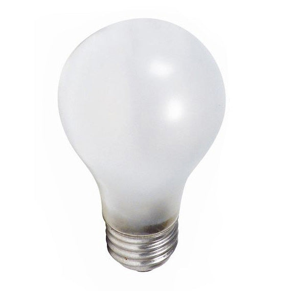 Philips 15w 120v A-Shape A15 Frosted E26 Incandescent Light Bulb