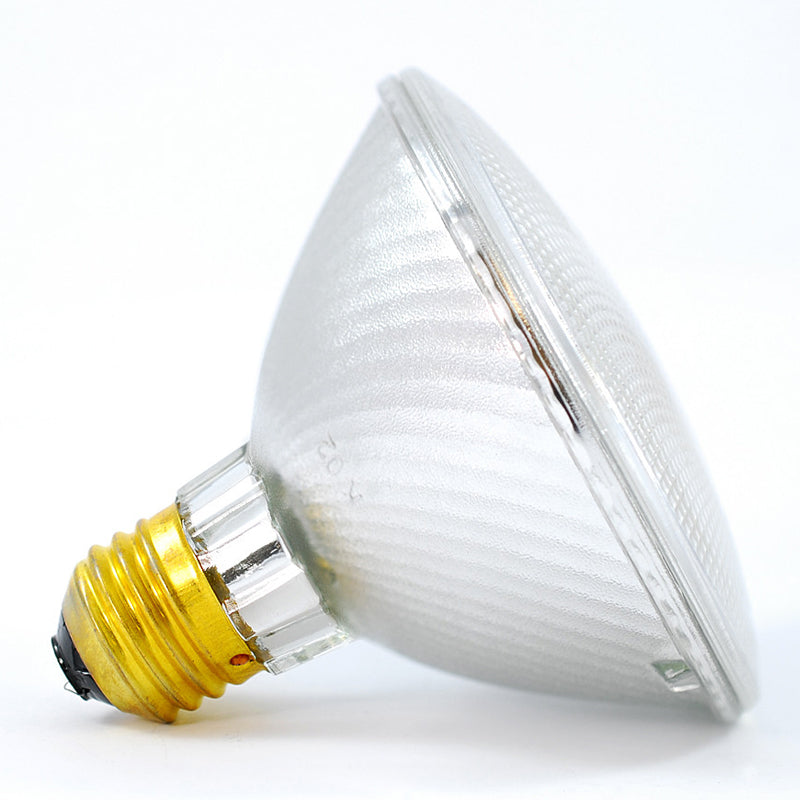 Sylvania 50w 120v PAR30 E26 SP10 Halogen Reflector Light Bulb
