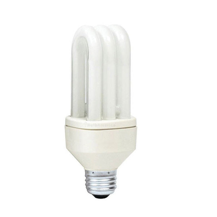 SUNLITE Compact Fluorescent 20W Triple Tube Light Bulb