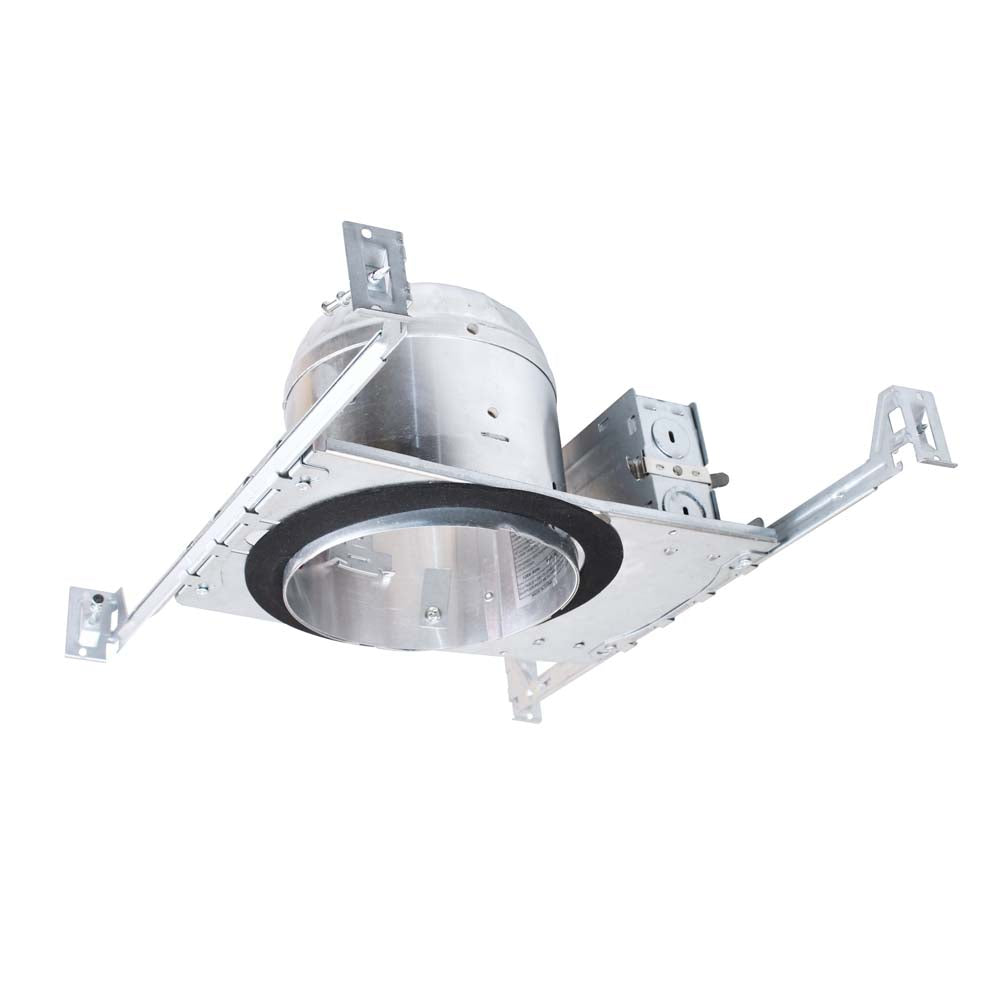 5 in. Shallow IC-Rated Airtight New Construction Housing