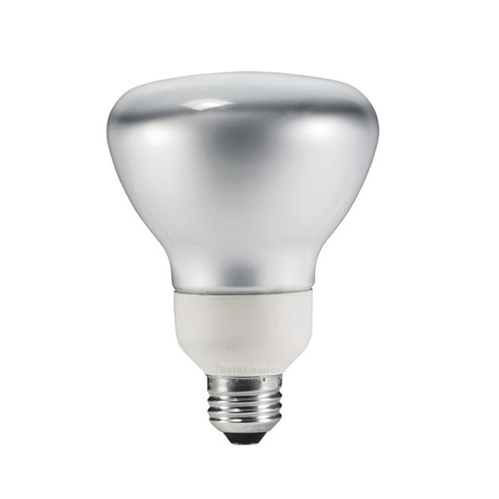 Philips 16w 120v EL/A R30 2830K E26 Dimmable Reflector Fluorescent Light Bulb