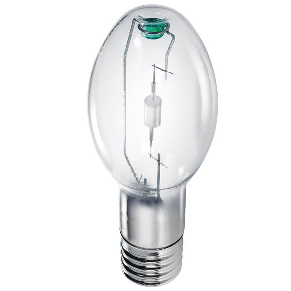 Philips 70w ED23.5 Pulse Start Clear 4100K MasterColor CDM HID Light Bulb