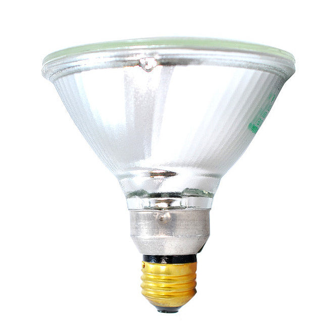 Ushio 60w 120v PAR38 FL25 E26 Eco Plus PAR Xenon Halogen Light Bulb