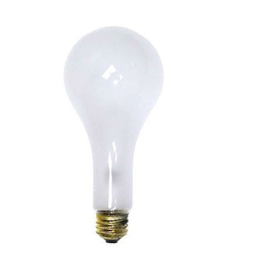 Osram Sylvania 300W PS30 Frost E26 Medium Base Incandescent light bulb