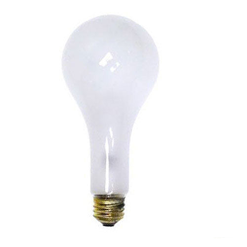 Sylvania 500W 130V PS35 Frost E39 Incandescent light bulb