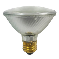 Sylvania 60w 120v PAR30 SP10 E26 Halogen Reflector Light Bulb