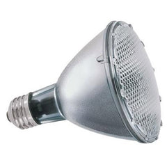 Ge 75w 120v PAR30L Wide Flood Halogen floodlight bulb