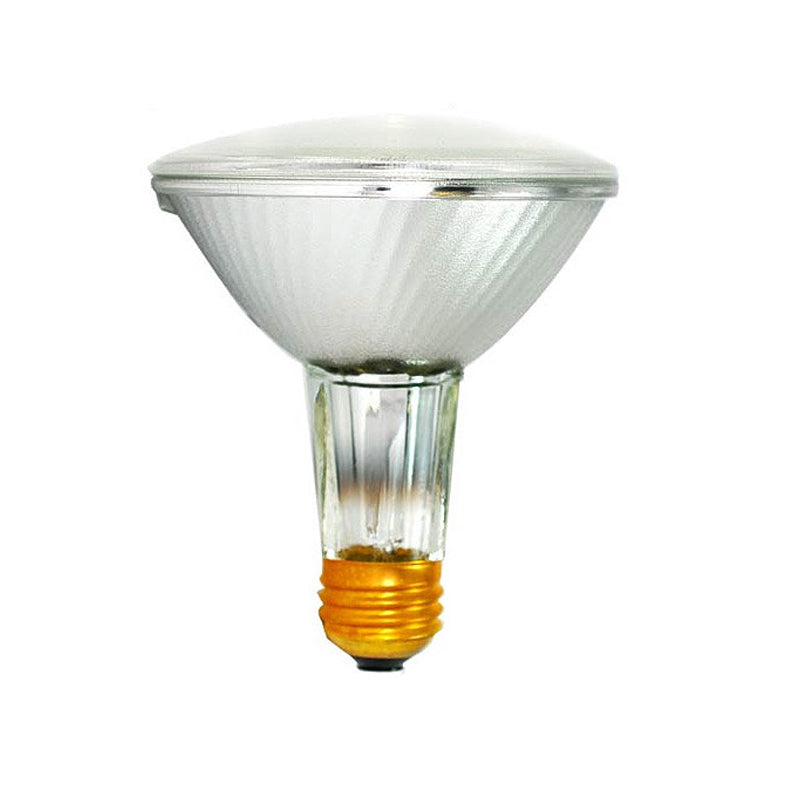 Sylvania 39w 130v PAR30L Wide Flood WFL50 Halogen Light Bulb