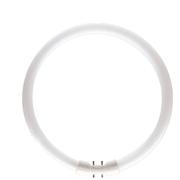 Philips 55w Master TL5 Circular Cool White 4100k 2GX13 Fluorescent Light Bulb