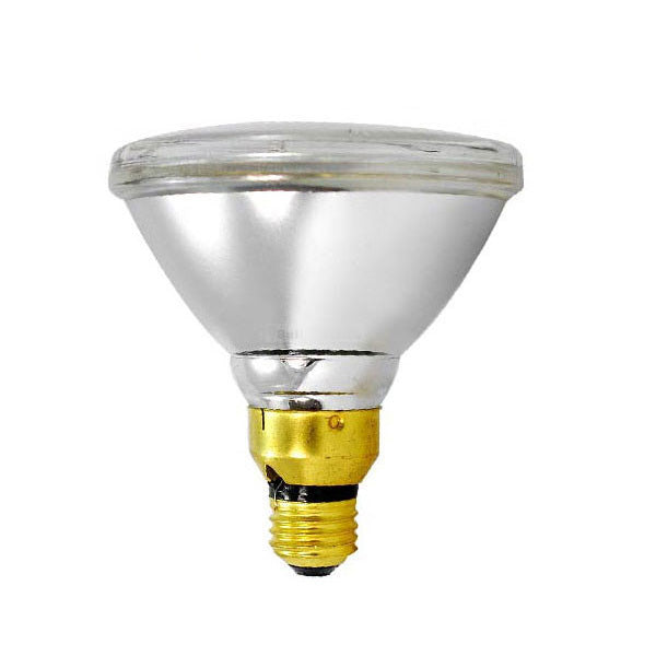 Sylvania 50w 120v PAR38 SP10 E26 Halogen Reflector Light Bulb