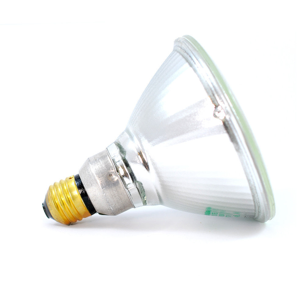 Sylvania 80w 120v PAR38 SP10 E26 Reflector Halogen Light Bulb
