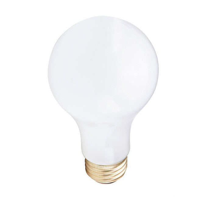 Philips 200w 120v A-Shape A21 E26 DuraMax Soft White Incandescent Light Bulb