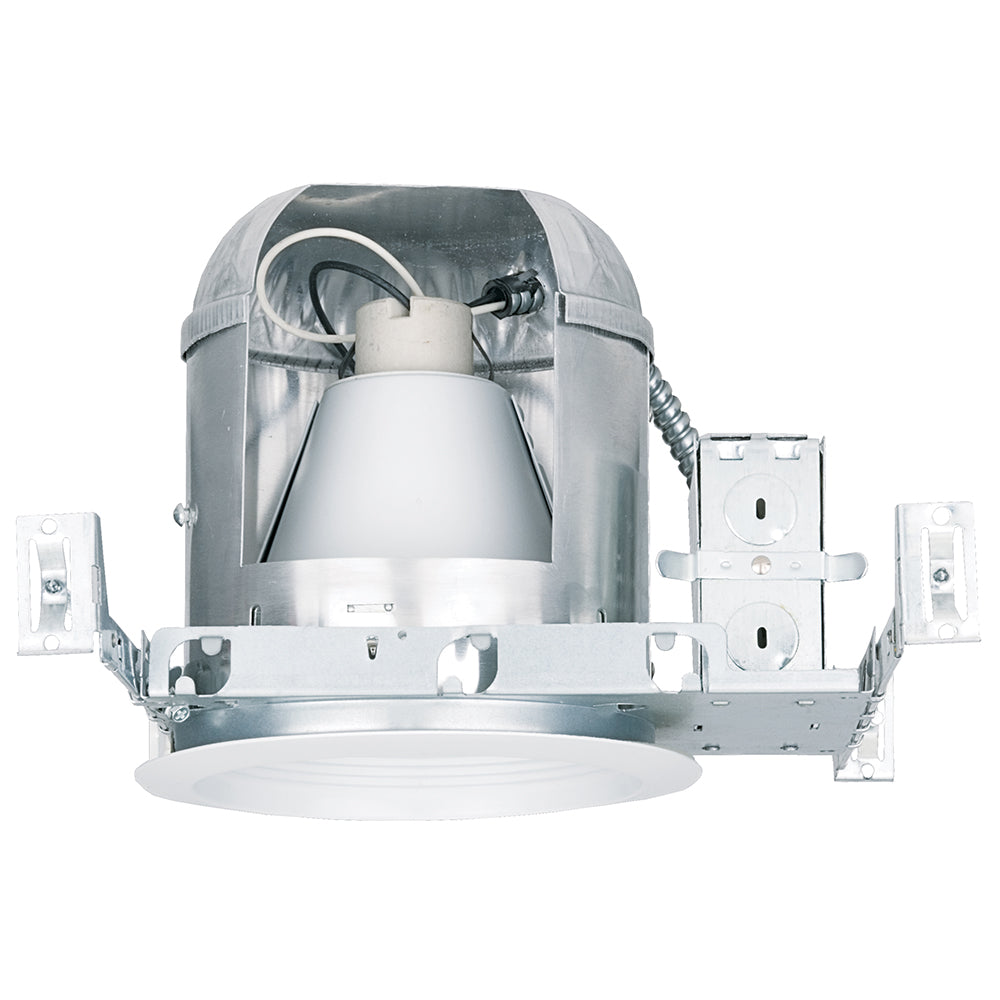 NICOR 6 in. IC Airtight HSG No Bracket