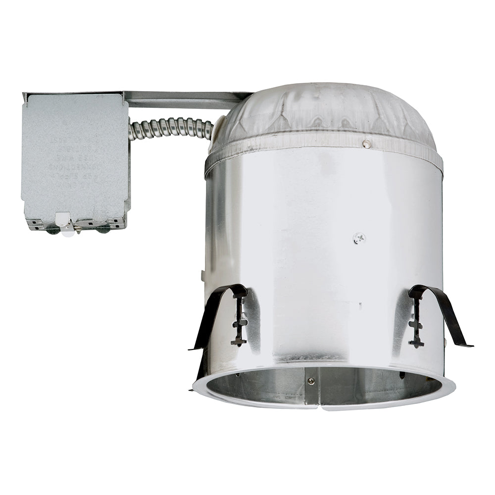 NICOR 6 in. Remodel Airtight Housing