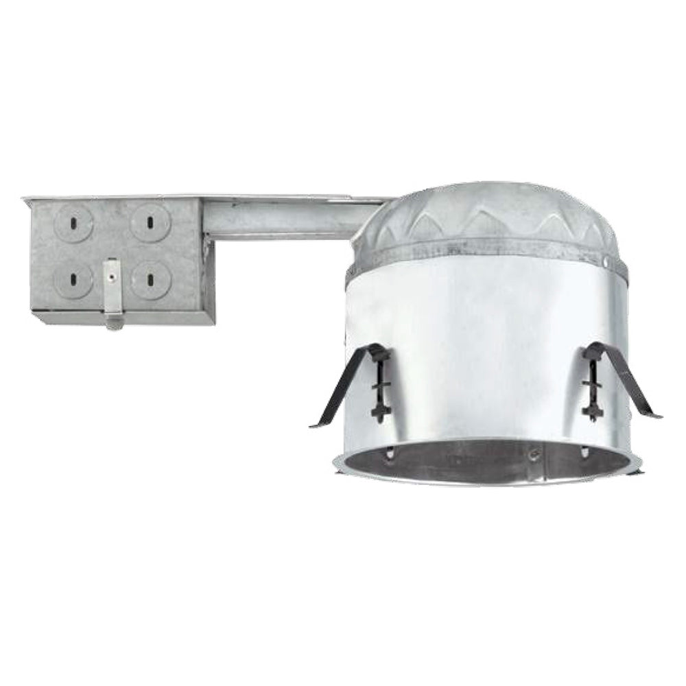 NICOR 6 in. LED Housing for Remodel Applications, IC-Rated