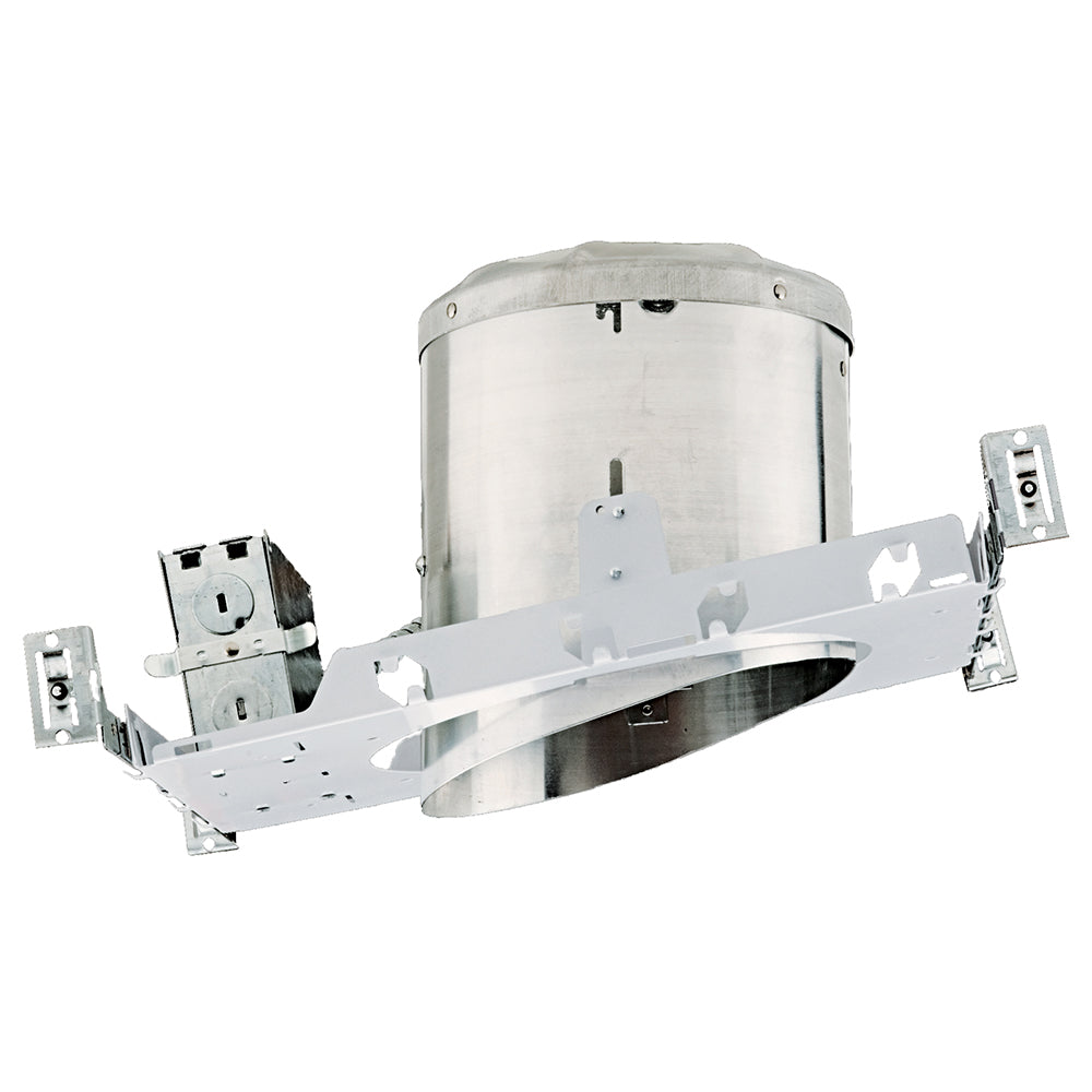 NICOR 6 in. Slope Ceiling IC Housing