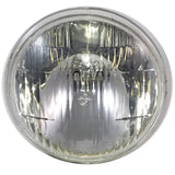 GE 17210 60w PAR46 60Par/1 38v Sealed Beam Train Subway Incandescent Light Bulb