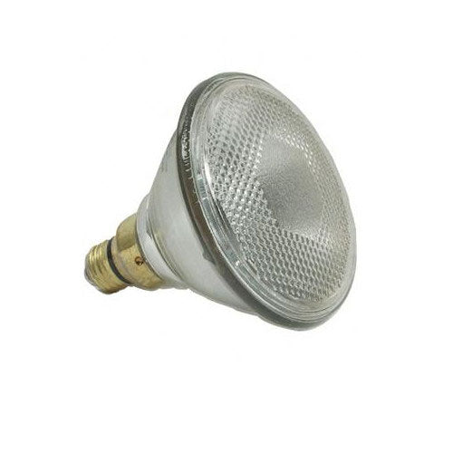 GE 80w PAR38 FL 27 Light Bulb
