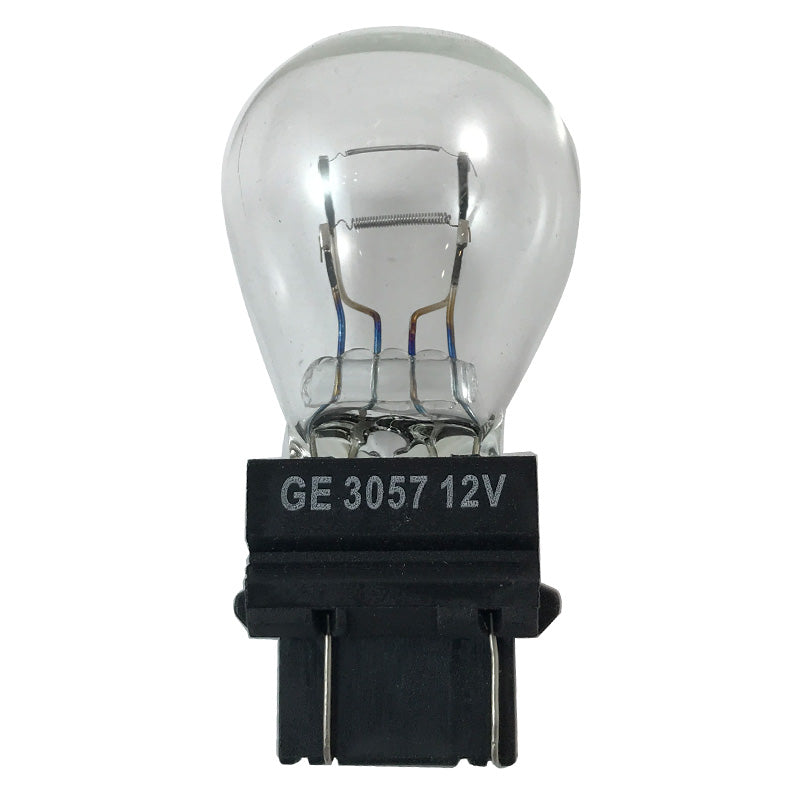 GE 18389 3057 27w S8 12v Wedge Automotive Miniature Light bulb