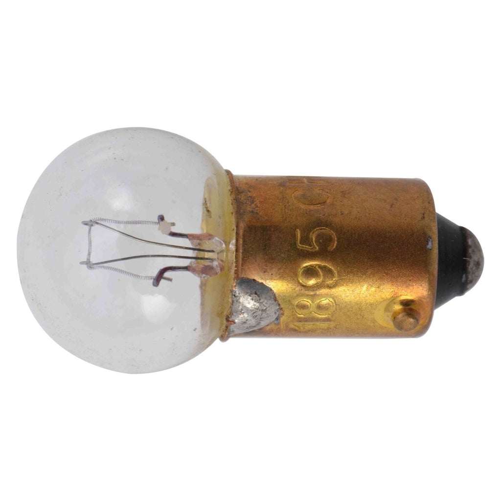 Philips 1895 - 12v G4 BA9s base Automotive Lamp - 2 Bulbs