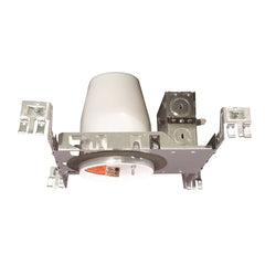 NICOR 4 in. LED Housing for New Construction Applications, IC-Rated
