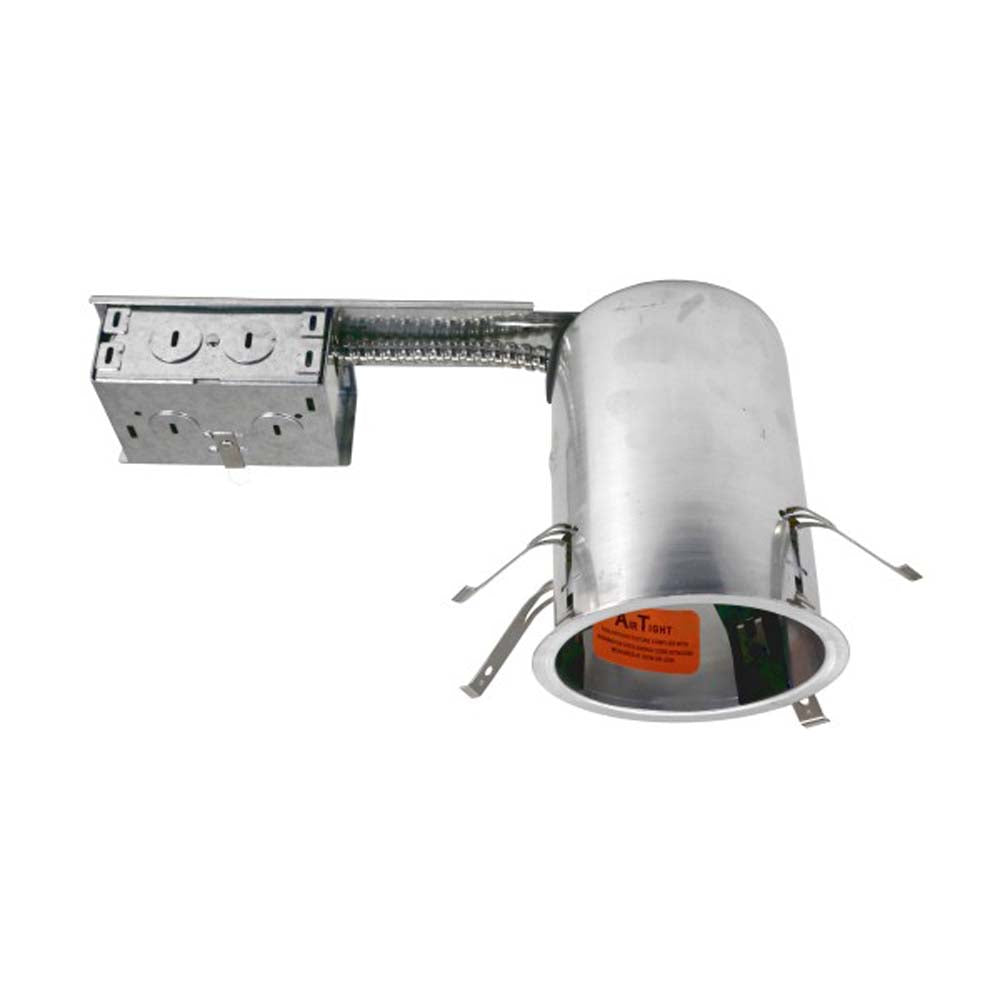 4 in. IC-Rated and Airtight Remodel Housing