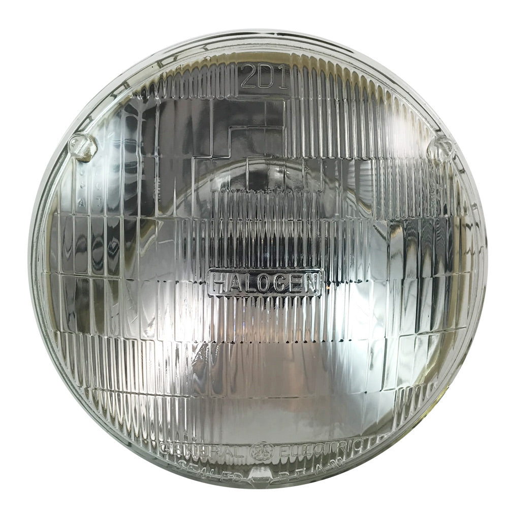 GE H5024 - 65w/42w 12.8v PAR56 High/Low beam Truck Headlamp - 19559