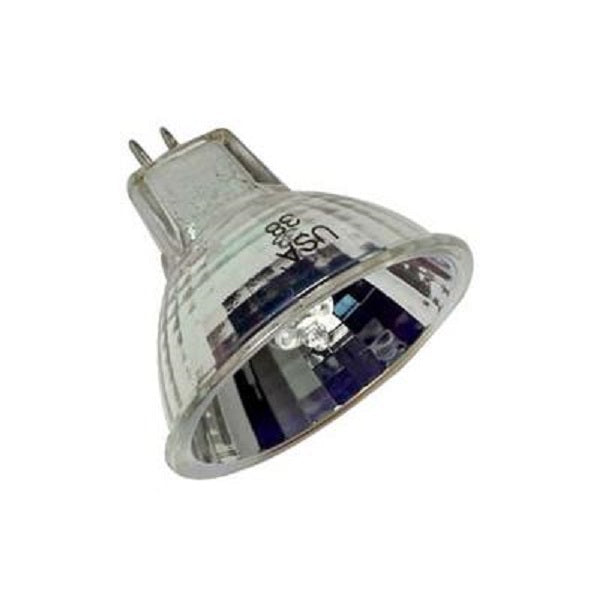 GE ENX-5 360w 86v GY5.3 MR16 3300K halogen light bulb