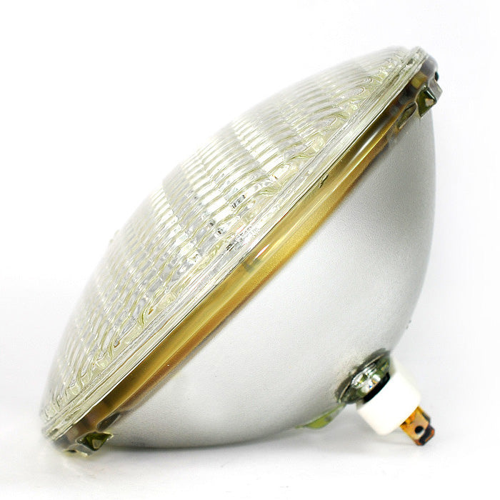 GE 20849 300w PAR56 GX16d WFL 120v Reflector Wide Flood 2850k Incandescent Bulb