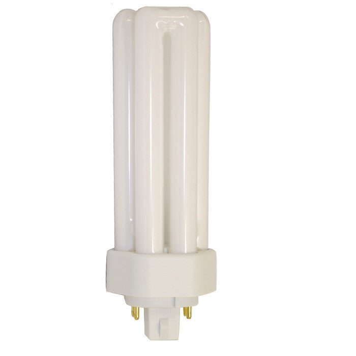 Sylvania 21393 CF32DT/E Triple Tube GX24q-3 base 3500K Light Bulb