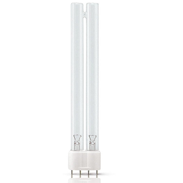 Philips 18w TUV PL-L 18W/4P UVC 4-Pin 2G11 Base Germicidal lamp