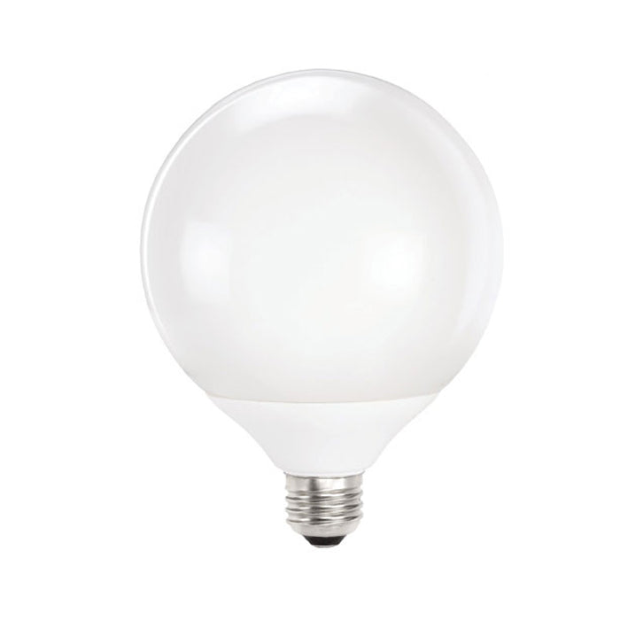 Philips 16w Globe G30 2700K E26 Fluorescent Light Bulb