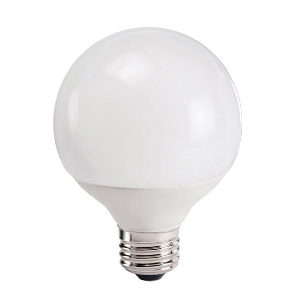 Philips 9w EL/A Globe G25 E26 2700K Fluorescent Light Bulb