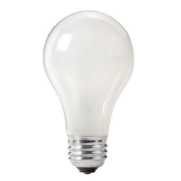 Philips 71w 120v A19 Frosted E26 Incandescent Light Bulb