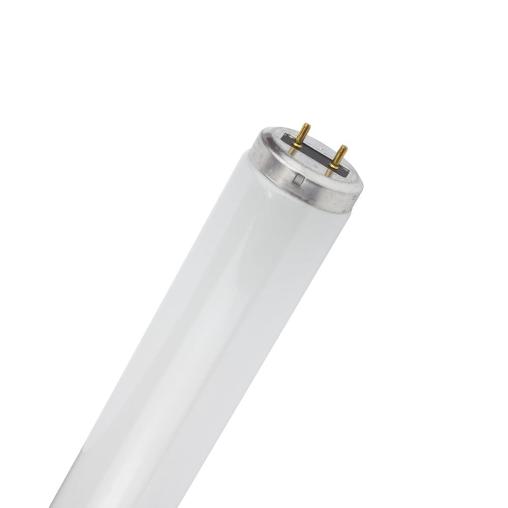 "OSRAM F18T12/350BL/700/PH 32W 18"" preheat fluorescent Blacklight Lamp"