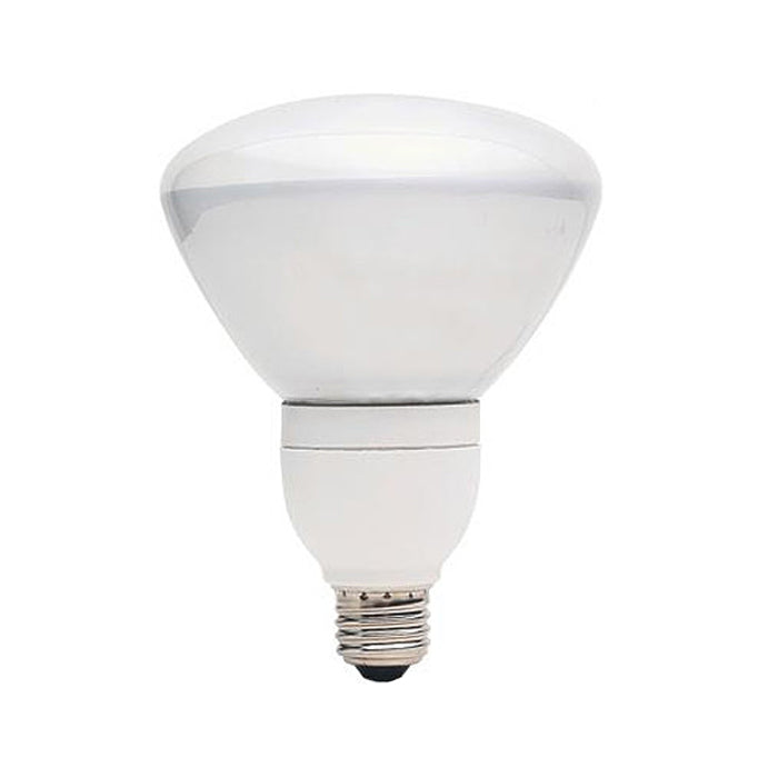 Ge 26w 120v 2700k R40 E26 Soft White Fluorescent Light Bulb