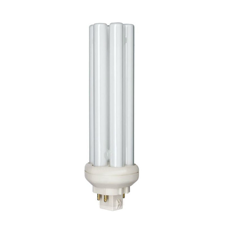 Philips 27w Triple Tube 4-Pin GX24Q-3 Fluorescent Light Bulb