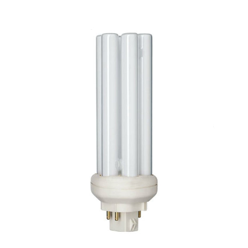 Philips 27w Triple Tube 4-Pin GX24Q-3 3500K Fluorescent Light Bulb