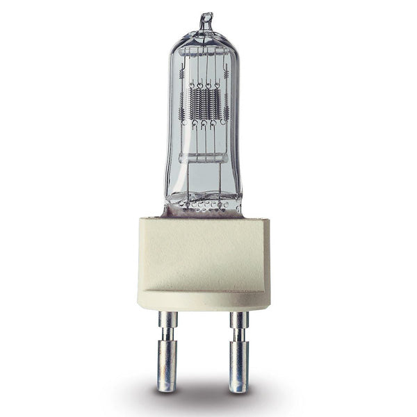 Philips 1200w 80v G22 7009Z Hi-Brite Single Ended Halogen Light Bulb