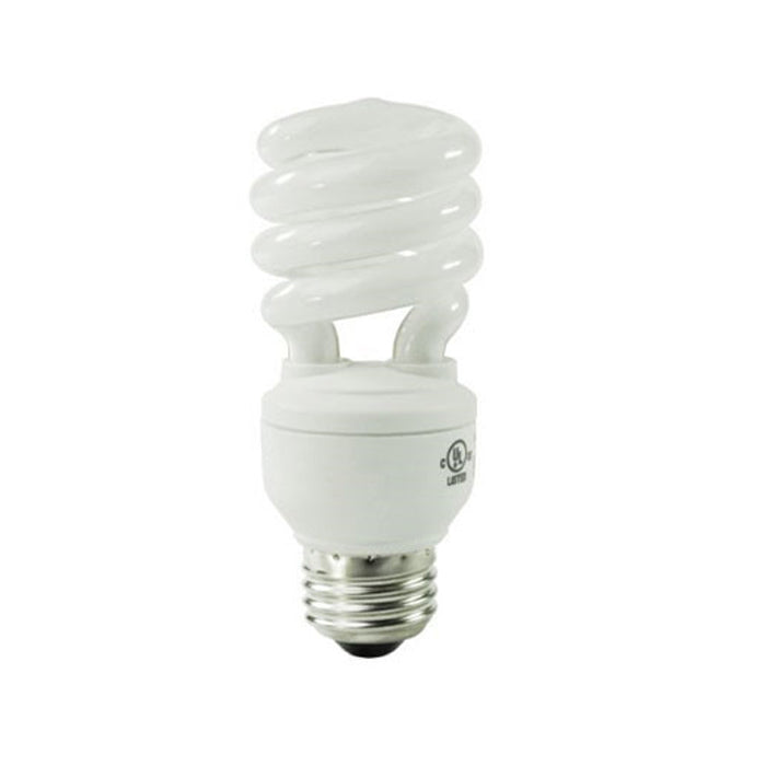 PHILIPS 13W 120V DayLight Energy Saver Mini Twist Bulb